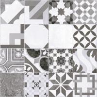 Mosaico Grey 45X45