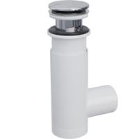 Easy Clean vannlås 40-32 mm