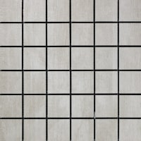 Mosaic Urban Wood White 5X5