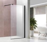 Crati Sort Profil Uten Glass 80-100x190