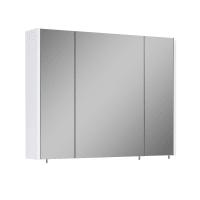 Compact Speilskap 100 Hvit
