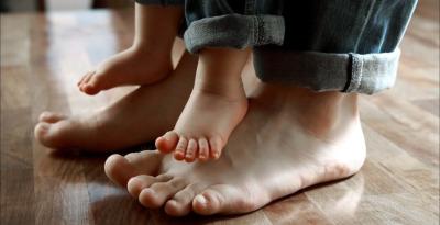 Velg riktig gulvunderlag for gulvvarme