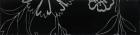 BORDER BLACK SMB361241 7.5X30