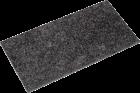 STEEL GREY 30.5X61 GRANITT