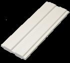 PVC MELLOMLEGGSLIST 18 CM