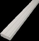 PVC FOR DØRMONTASJE 300 CM