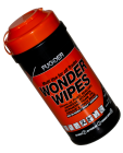 WONDER WIPES FUGGER 100STK