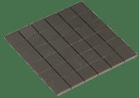 Mosaic Eivissa Carbon 5X5