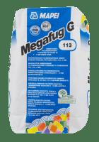 Megafug G 111 20kg Silver Grey-