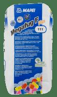 Megafug F Plus 111 20kg Silver Grey