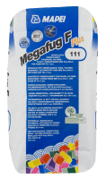 Megafug F Plus 114 20 Kg Anthracite