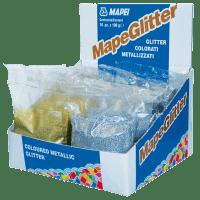 Mapeglitter Silver