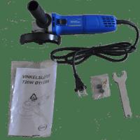 Vinon Vinkelsliper 720W Ø100-115mm
