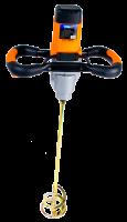 SV Toolex Mørteldrill 1600w med 2 Gir