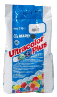 Ultracolor Plus 112 Medium Grey 5kg