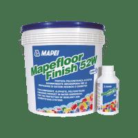 Mapefloor Finish 52W 2-Komp 5,4kg