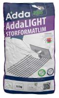Addalight Storformatlim 15Kg