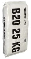 Adda Tørrmørtel B20 25kg