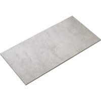 Beton White 60x120 Rectified