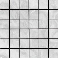 Mosaic Calcestruzzo Polished 5x5