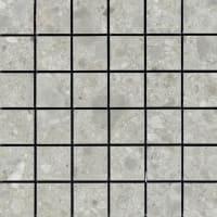 Mosaic Stone Hannover Steel 5x5