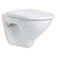 Porsgrund Seven D Vegghengt Toalett