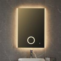 Losna Led Speil 60x80, 80x60