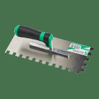 Kern tannsparkel karbon stål 12mm