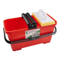 Kern washboy 24L basic med svampbrett