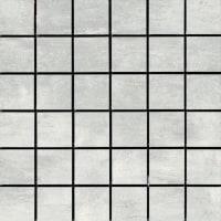 Mosaikkflis Concreto Grey 5x5cm
