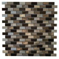 Mosaic Aluminium Mix