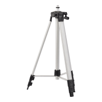 Kern Laser stativ 1,5 meter