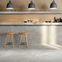 Max Stone Grigio 90x90 cm Rettskåret Flis