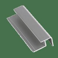 Fibo Utvendig Aluminiums Hjørnelist
