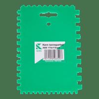 Kern tannsparkel PVC 170x115mm