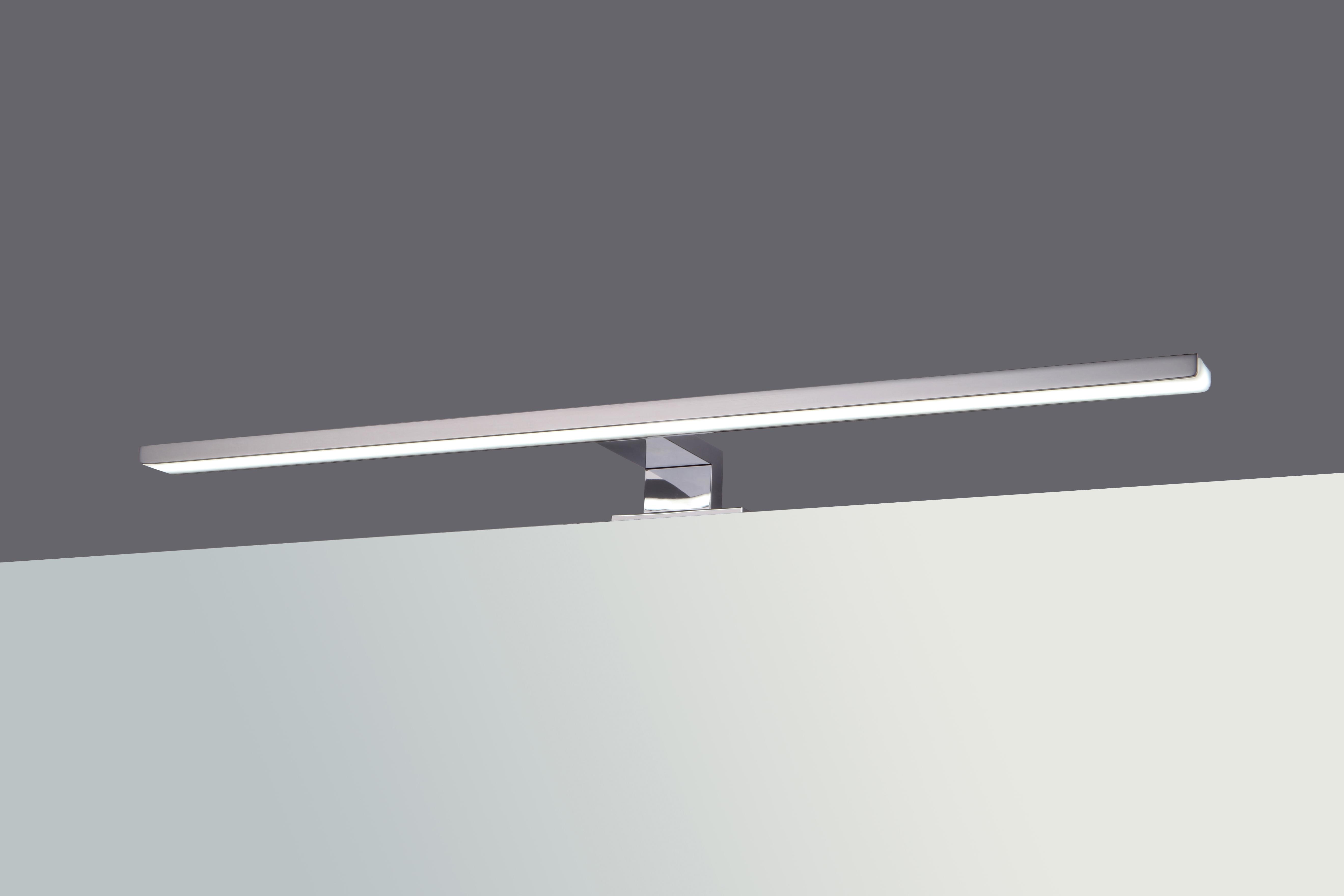 BELYSNING ALU LED LYS 60 CM