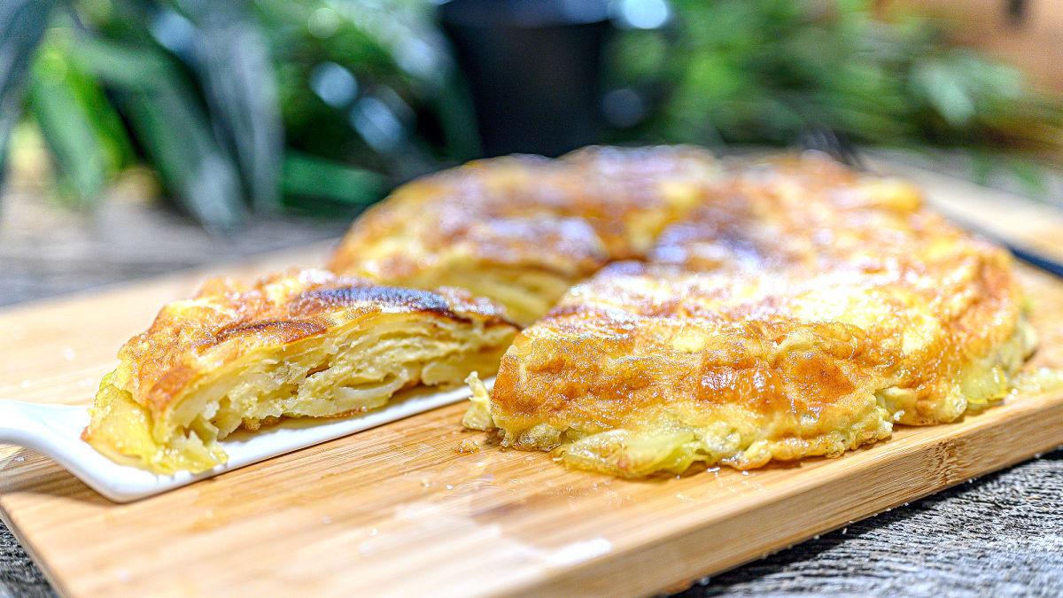 Spāņu omlete