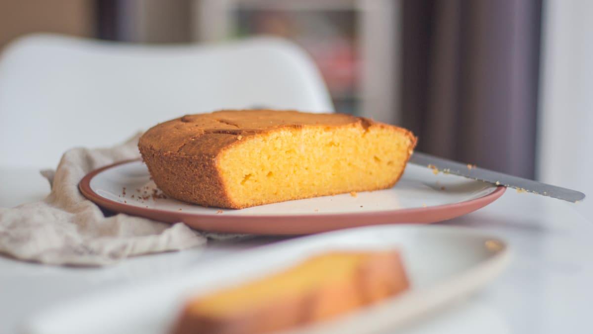 Polentas maize