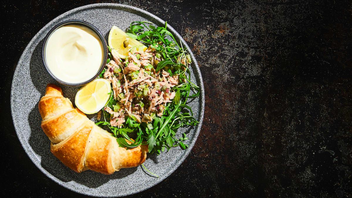 Tunča salāti