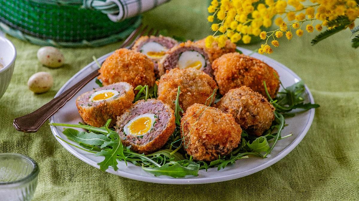 Šoti munad vutimunaga