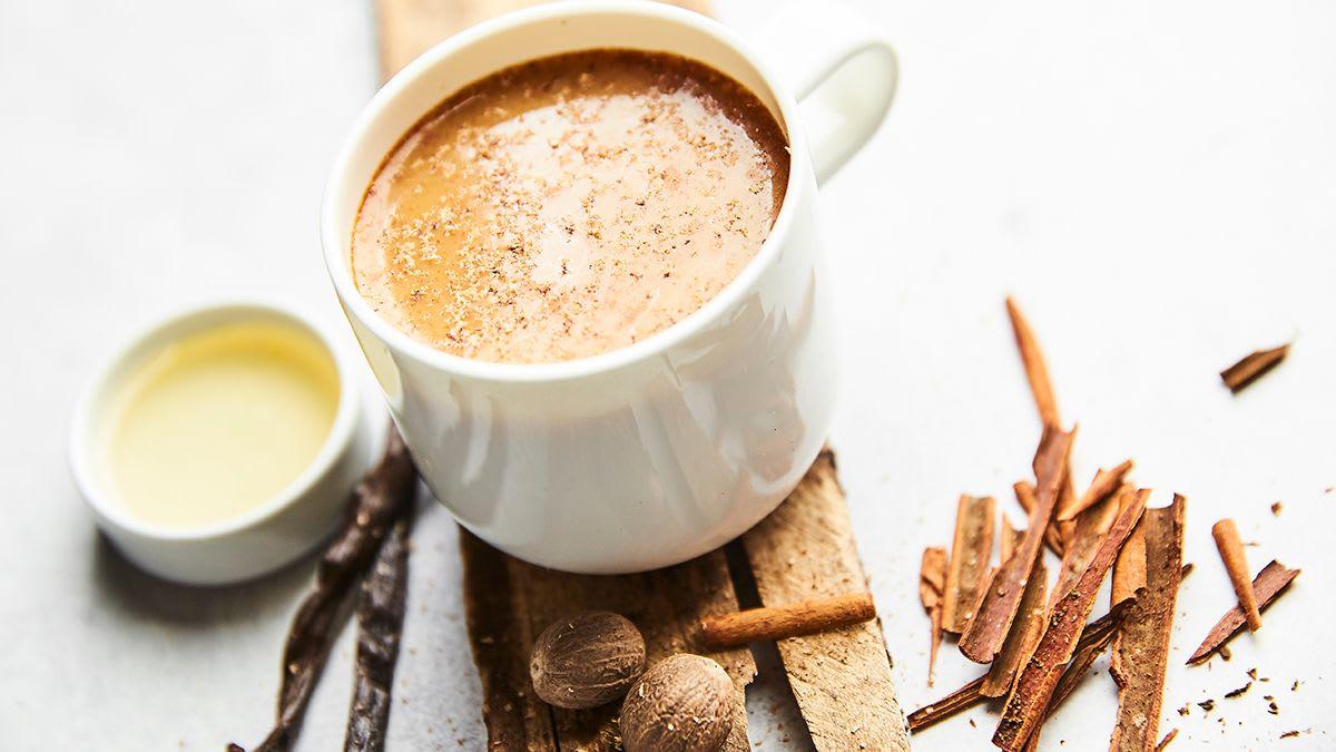 Cafe con miel