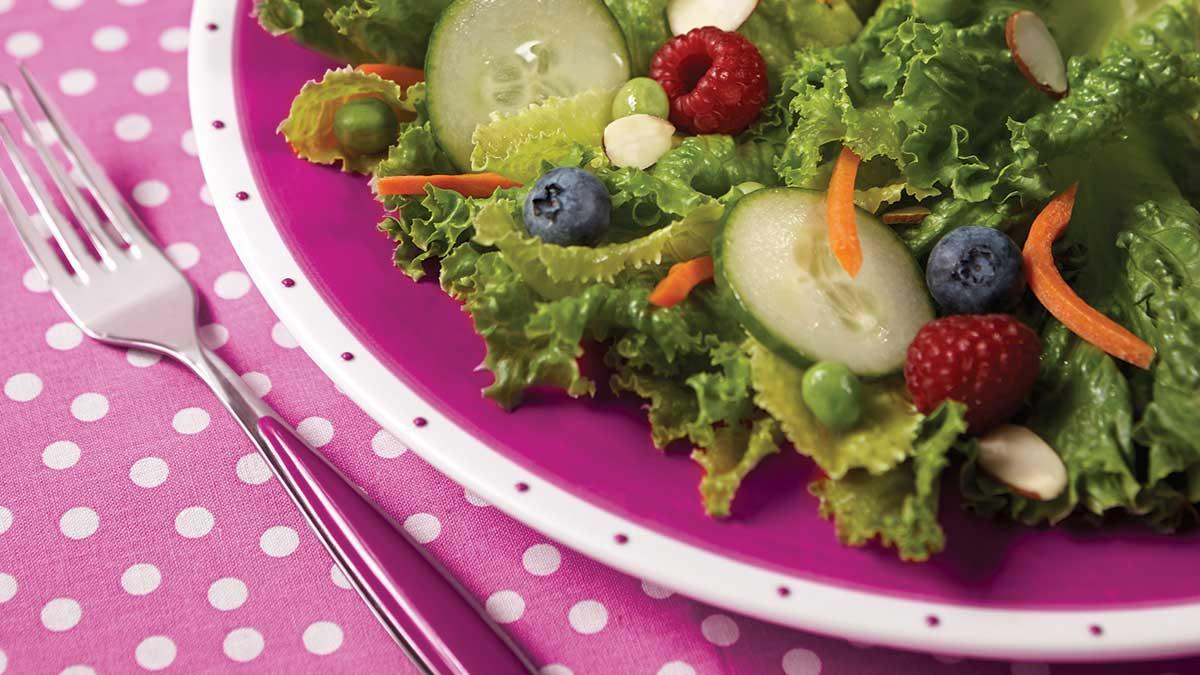 Karaliskie ogu salāti