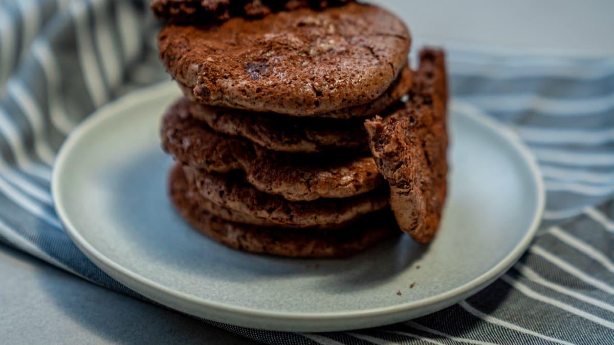 Šokolaadiküpsised