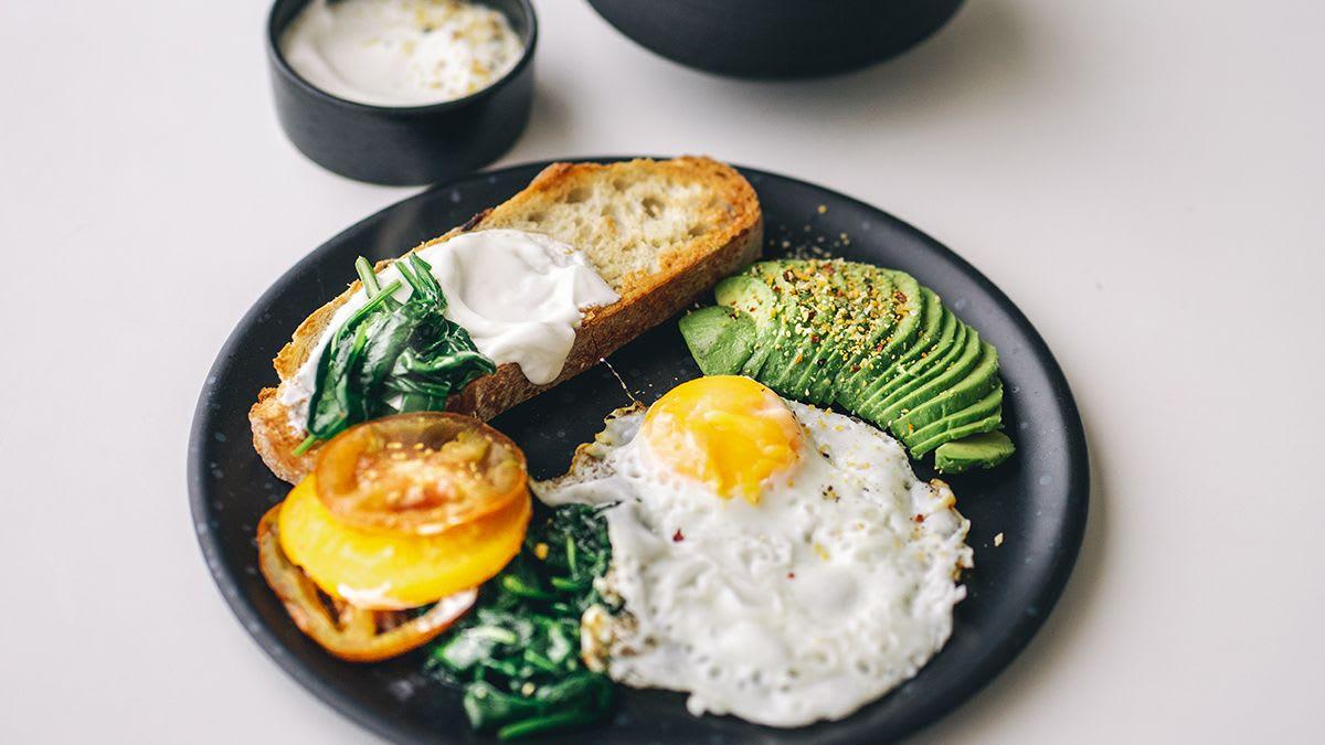 Sportistu brokastis