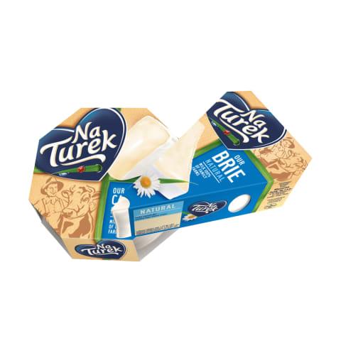 Sūriui NATUREK, 120–125 g (2 rūšys)