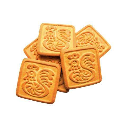 Sausainiai GAIDELIS, 1 kg