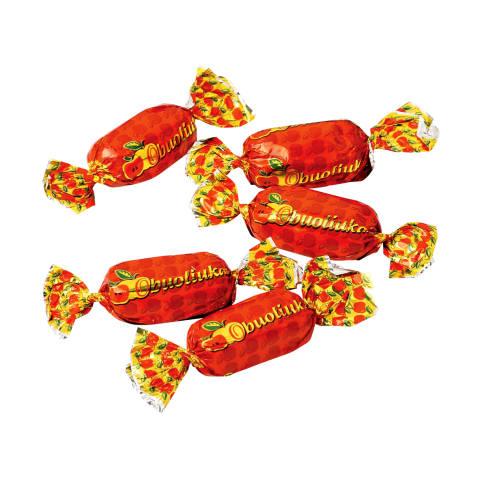 Saldainiai OBUOLIUKAI, 1 kg