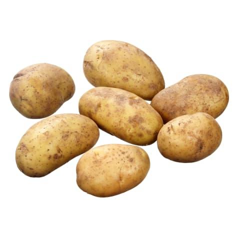 Šviežios bulvės, 1 kg