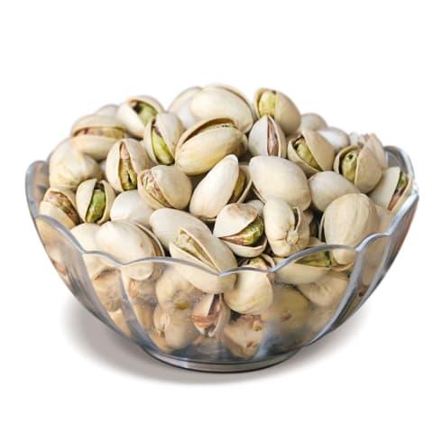 Kepintos ir sūdytos pistacijos RIMI, 1 kg
