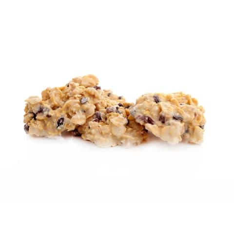 Riešutų ir dribsnių skonio sausainiai RIMI, 1 kg